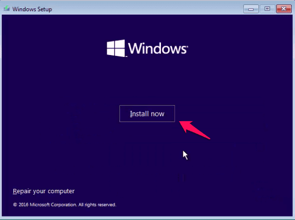 install-windows-10-product-key