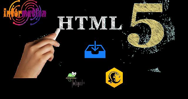دورة Html5|مقدمة دورة لغة HTML وتنصيب الادوات الازمة