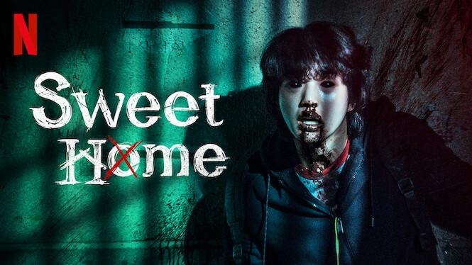 Nonton Drama Korea Sweet Home Sub Indo, Teror Wabah Membuat Manusia Berubah Menjadi Monster