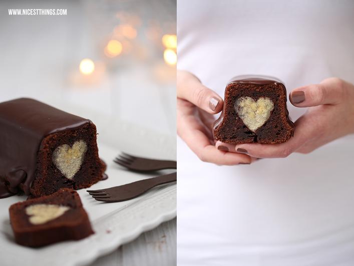 Affordable Kleine Kuchen Einrichten Tipps Grundriss L Dessert L Hungrig Auf  Neues Chocolate Chai Cake L With Kleiner Kuchen Backen