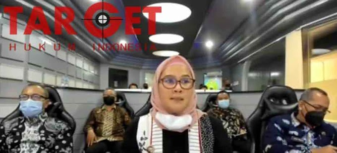 Program I - Ceta Bupati Indramayu Sejalan dengan KPK, Cegah Tangkal Jual Beli Jabatan