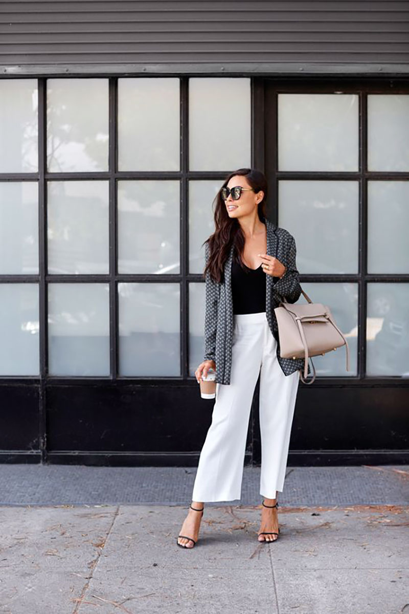 According To Pinterest, These Will Be The Top Fashion Trends In 2018 | Kayla Lynn
