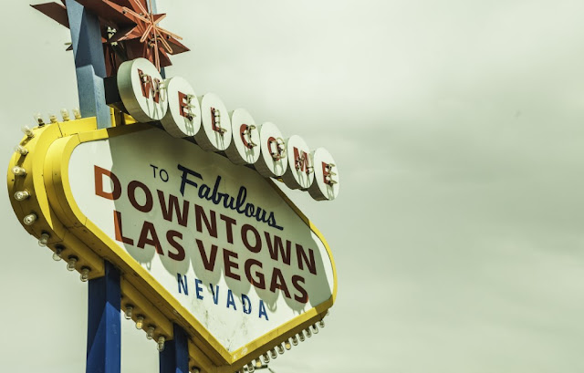Downtown: à la découverte du vieux Las Vegas
