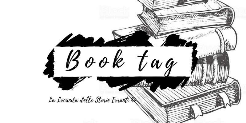 [Book tag] Rapid fire book tag