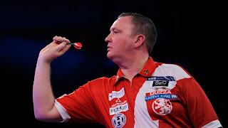 How To Become Professional Dart Player