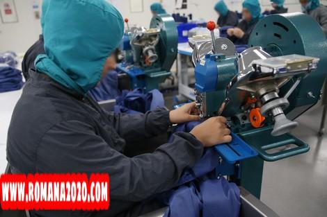 أخبار المغرب: الخوف من بؤر فيروس كورونا بالمغرب covid-19 corona virus كوفيد-19 الصناعية يدفع الحكومة إلى إغلاق 21 مقاولة
