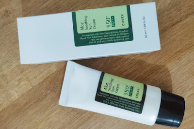 COSRX Sunscreen