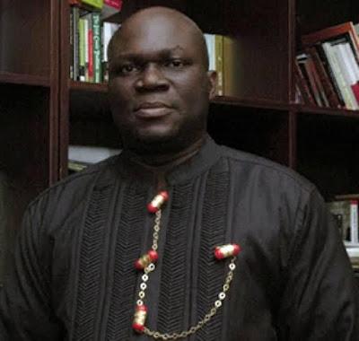 EFCC arrests former presidential spokesperson, Reuben Abati