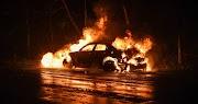Égő autónál is beavatkoztak a tűzoltók a hétvégén