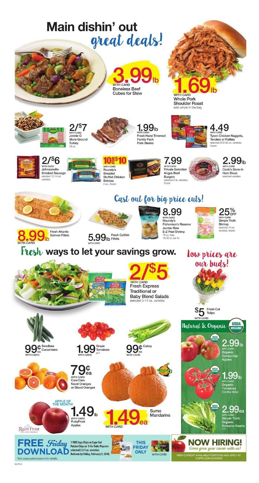 Copps Weekly Ad