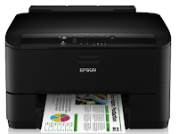Epson WP-4025DW Install Drivers Software