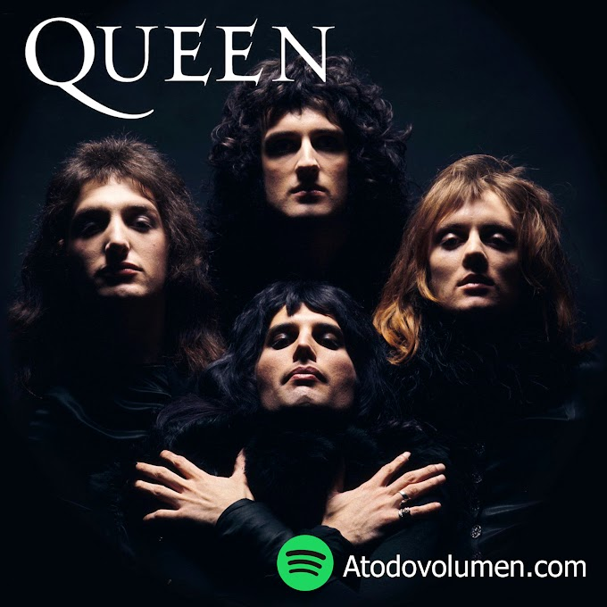 QUEEN Playlist