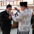 PKA Jadi Aksi Perubahan Indramayu, Taufik: Pejabat Harus Inovatif