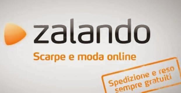 63830d8ff239 Condividi e vinci un BUONO SCONTO del 20% sul tuo primo acquisto ZALANDO !  Scarpe