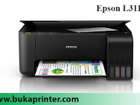 Free Download Driver Printer Epson L3110 Series For Windows Xp, Vista, 7, 8, 10