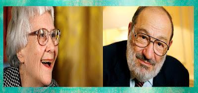 El adiós de Harper Lee y Umberto Eco