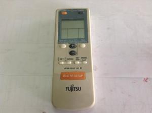 Bán điều khiển điều hòa Fujitsu tại Hà Nội
