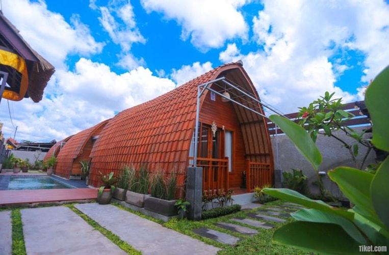 Bali – The Kedampang Villa