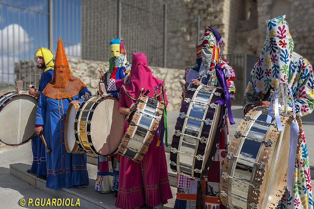 Moratalla se prepara para tocar en las XXXI Jornadas del tambor