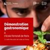 Gastronomía y superalimentos peruanos deslumbran en la capital gourmet de Europa