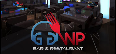 GG WP Bar