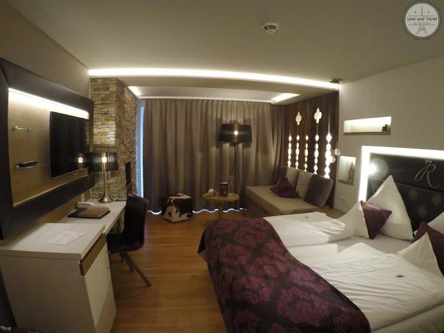 Hotel Daz Ruebezahl
