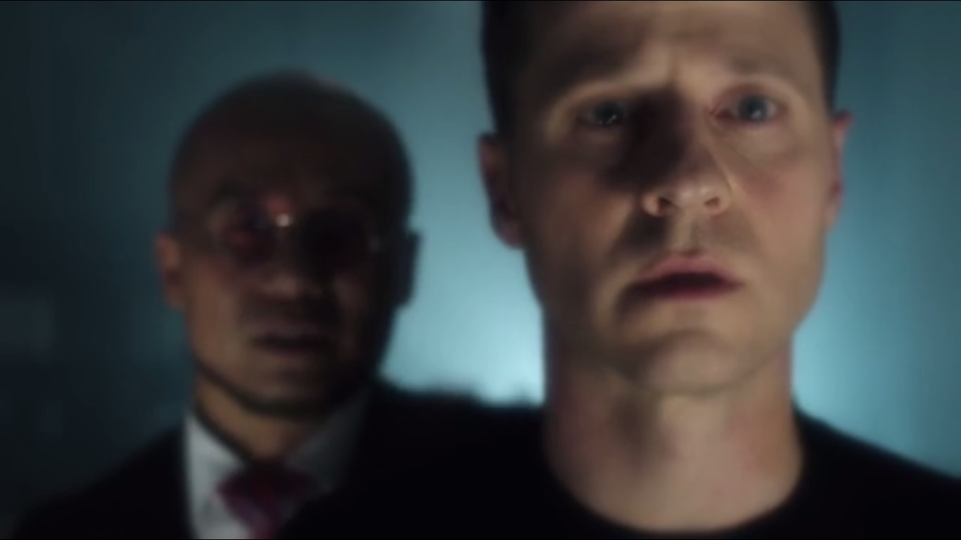 Gotham - Transference - Review