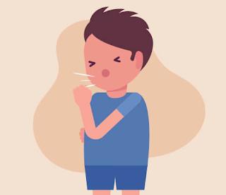 Resep Obat Batuk Anak Tradisional yang Manjur