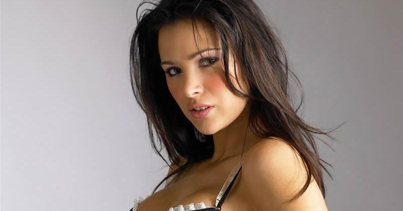 Alina Vacariu Hot Pics | Celebrity Hot Wallpapers And Photos