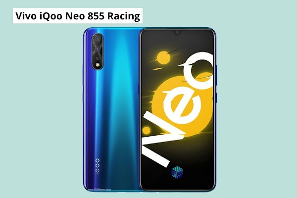 Vivo iQoo Neo 855