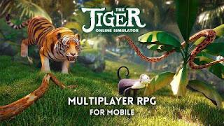 The Tiger MOD APK Unlimited Money