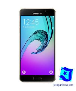 Harga Samsung Galaxy A5 Edisi 2016 Terbaru