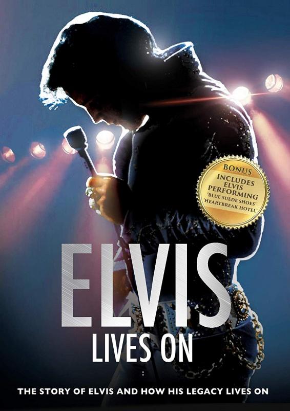 Elvis Day By Day: 07/01/2019 - 08/01/2019