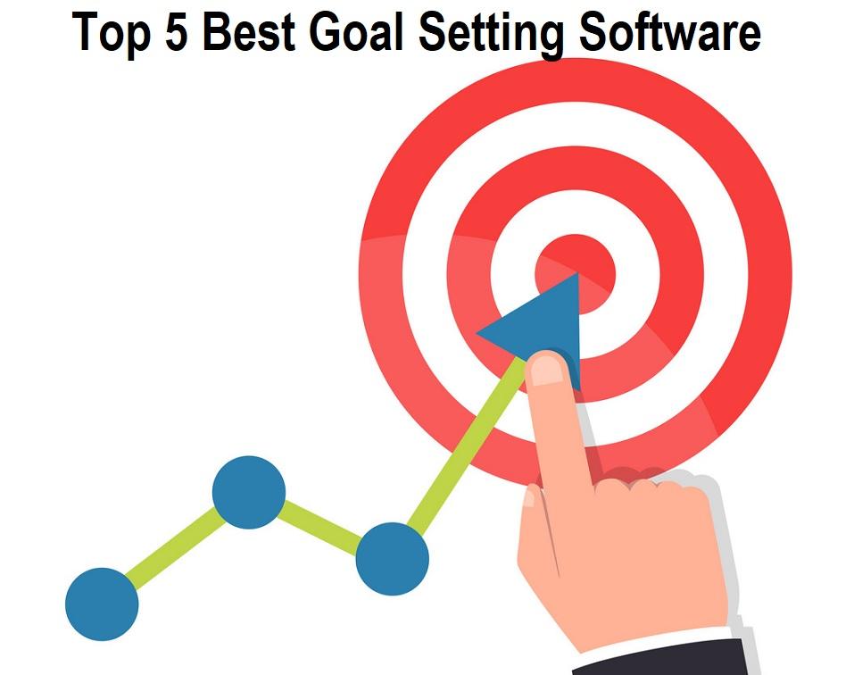 Best Goal Setting Software