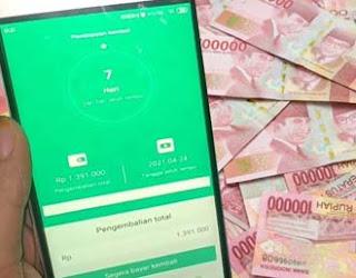 dana jaya apk pinjaman online