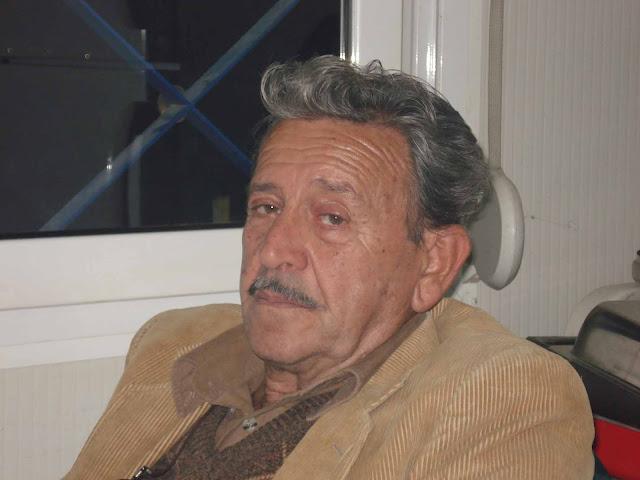 Έφυγε από την ζωή ο Χαράλαμπος Ραφαηλίδης  - Υπήρξε ο πρώτος κατασκευαστής ποδηλάτων στην Ελλάδα