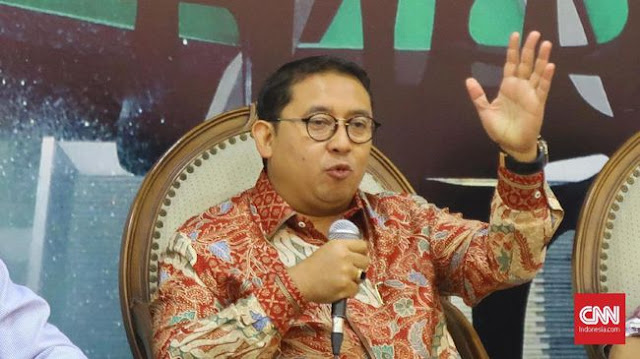 Fadli Sindir PSI soal Perda Agama: Coba Lolos Parlemen Dulu