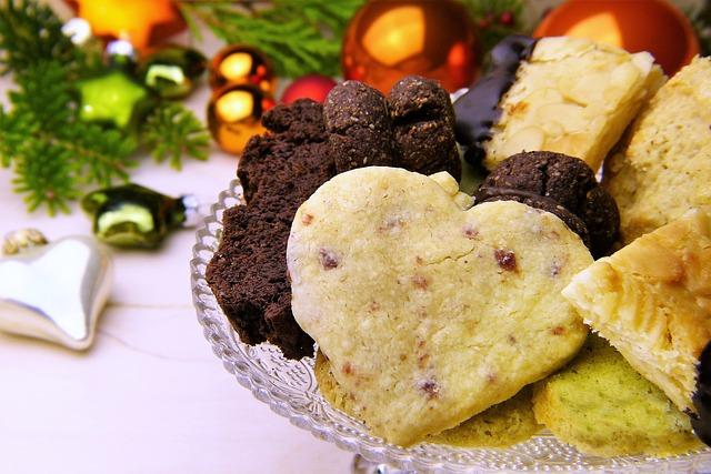 galletas Navidad Bulgaria