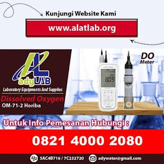 Jual DO Meter Area Jakarta