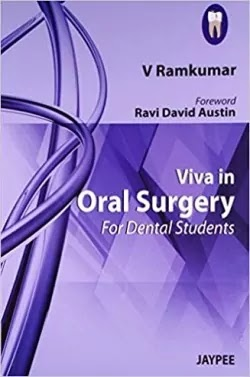 Download Viva in Oral Surgery For Dental Students PDF