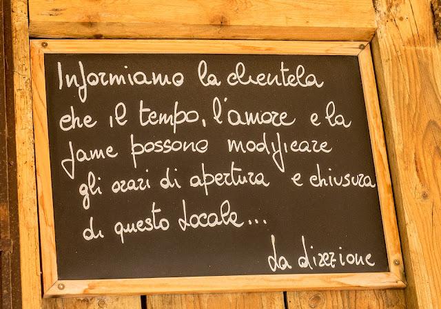 Scicli, la filosofia del Baqqualà  ©Valeriaderiso