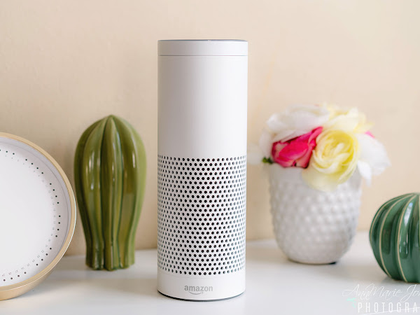 Alexa Skill Blueprints ~ Amazon Echo Giveaway