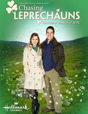 Hallmark's Chasing Leprechauns (2012) Movie