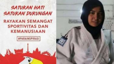Atletnya Didiskualifikasi Saat Pertahankan Jilbab, Pernyataan Wabup Aceh Barat Bikin Bangga