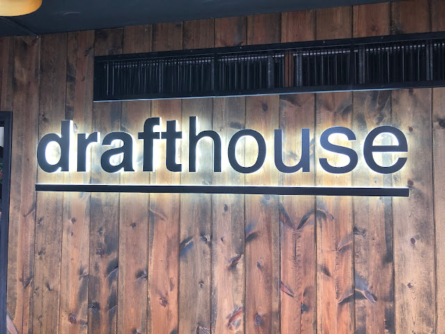 drafthouse Gastropub in Janesville intrigues with interesting flavors and a community atmosphere.
