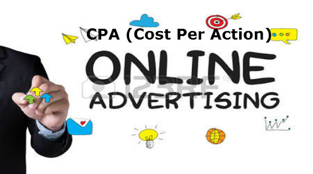 CPA Advertising