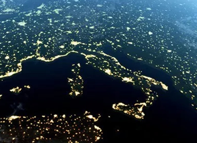 Published the Mediterranean Macroregion decree on the Official Bulletin of the Campania Region