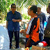 Alwis Goro Bersama Warga Bungus Teluk Kabung
