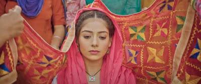 Channa Ve Song Lyrics - Sufna | B Praak | Jaani | Ammy Virk | Tania