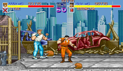 Final Fight Free Download For PC Game